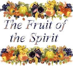 The Fruit Of The Spirit Is Peace Jesus Calms The Storm By Linda