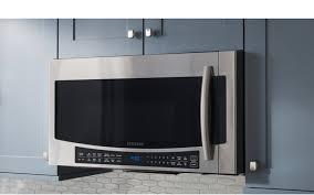 stove top microwave. Plain Microwave Samsung Over The Range Microwaves With Stove Top Microwave B