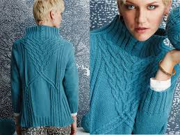 Vogue Knitting Patterns Impressive Fall 48 Fashion Preview