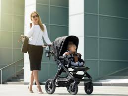 best jobs careers for working mothers