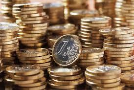 Resultado de imagem para imagens de moedas euros