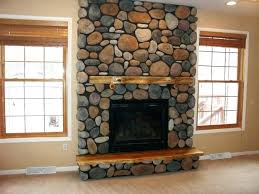 grey stone fireplace paint medium size of fireplaces within stunning decorations lovely design unique wi