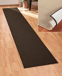 more options extra long nonslip floor runners
