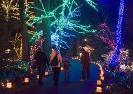Portland International Raceway Christmas Lights 2013 Portland Holiday Lights Christmas Ships Zoolights