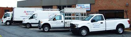 glass repair annapolis maryland glass contractor american glass company
