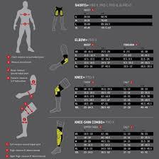 G Form Pro X Elbow Pads Black