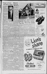 Democrat and Chronicle from Rochester, New York on March 11, 1955 · Page 27