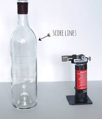 best wine bottle cutter