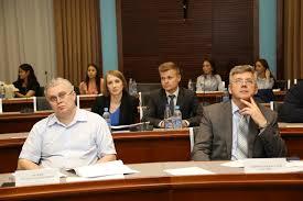 В ООО Газпром трансгаз Уфа завершилась защита выпускных  Увеличенная фотография jpg 431 КБ