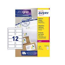 Avery Design Print Download Address Labels L7164 100 Avery