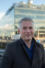 New BBC Scotland boss Steve Carson suggests the character to handle the  toughest job in television. | HeraldScotland