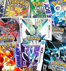 The 12 Best Pokemon Games, Ranked - ON37pm
