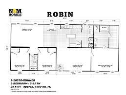 ft wide mobile homes with home foot plan