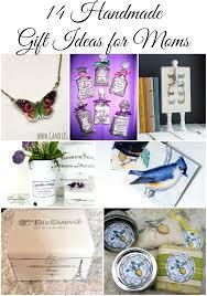 14 diy gift ideas for moms