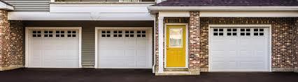 Image Haas 91009605steelgaragedoorcolonialwhitestockbridgei Madison Garage Door Classic Steel Garage Doors 9100 9605