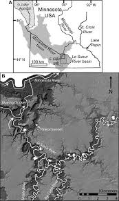 Landscape Evolution, Valley Excavation, And Terrace Development ...