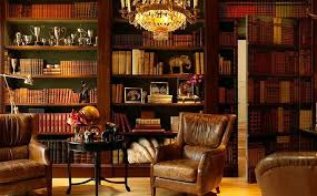 Image result for old library