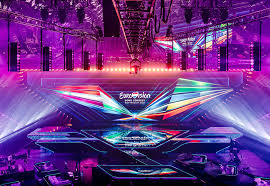 Much of the world is looking forward to the 2021 eurovision, with 2020's song contest being cancelled to due coronavirus precautions. Zpobsvk Ja4qkm