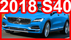 2018 volvo v40. wonderful volvo photoshop novo volvo s40 2018 volvo and volvo v40