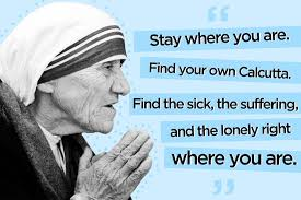 Mother Teresa Quotes Custom 48 Mother Teresa Quotes To Live By Reader's Digest