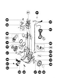 dyson vacuum parts images