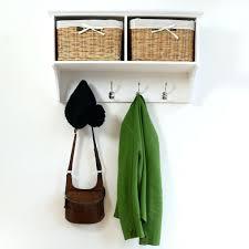 Coat Rack With Shelf Ikea Coat Hanger Shelf White Wall Canada simpsonovi 74