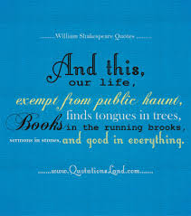 Shakespeare Quotes About Life Gorgeous Quote Of William Shakespeare QuoteSaga