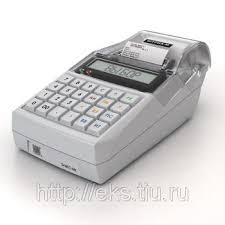 Контрольно кассовая машина Элвес МК продажа цена в Бийске  Контрольно кассовая машина Элвес МК