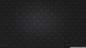 Black Pattern Wallpaper