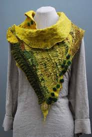 Lecture d'un <b>message</b> - mail Orange | Felt fashion, Felted scarves ...