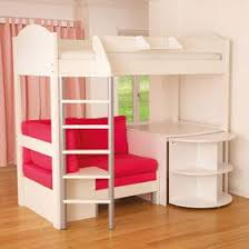 Awesome Neat Bunk Bed, Desk, Couch And Bookshelf All In One | Kidsu0027 Rooms |  Pinterest | Bedroom, Bunk Bed With Desk And Bed