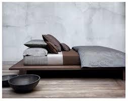 Calvin Klein Bedroom Furniture Calvin Klein Standard Pillowcase In Acacia Quarry House Of Fraser
