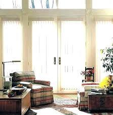 patio door window treatments patio door shades sliding glass doors covering window treatments for glass doors