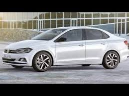 2018 volkswagen virtus.  2018 novo volkswagen virtus 2018 mostra seu design e chega em breve inside volkswagen virtus t