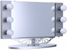 hollywood girl vanity mirror photo 8