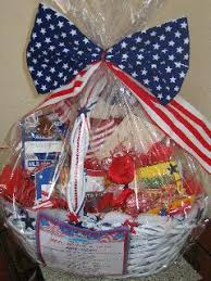 usa gift basket