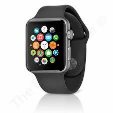 Apple Watch Series 2 38mm Aluminum Case ...