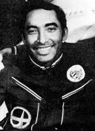 Tamayo Mendez with cosmonauts - 532l3p3