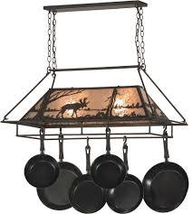 meyda 152951 moose at lake rustic oil rubbed bronze