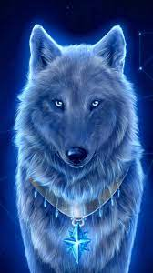 3d Tapete Wolf - 3d wolf tapete ...