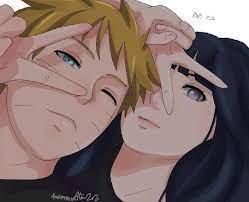 Naruto & Hinata love quote - Home