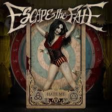 <b>Escape the Fate</b> в Apple Music