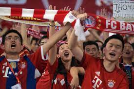 Grab yourself all three and be perfectly outfitted for any game, anywhere. Bayern Munich In Spat With China Fans Over Boy Band Endorsement South China Morning Post