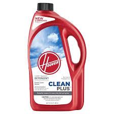 carpet hoover. hoover® 2x clean plus carpet cleaner solution - ah30330nf hoover