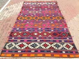 image 0 kilim area rug rugs large x view in gallery area rug stars design kilim
