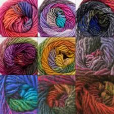 Noro Yarn Knitting Weaving Crochet Yarns At Halcyon Yarn