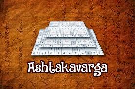 Ashtakavarga Vedic Astrology Blog