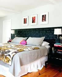 bedroom decorating ideas chalkboard headboard tutorial chalkboard headboard small bedroom decorating ideas on a budget easy