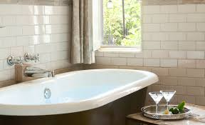 two person clawfoot bathtub ideas