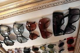 diy sunglass rack number frame holder diy eyeglass rack diy sunglass rack